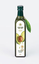 Avocado Oil № 1  Масло Авокадо рафинированное , 500 мл