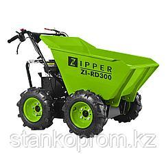 ZI-RD300 Колесный мини самосвал Zipper