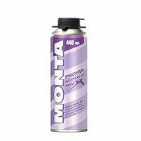 Очиститель монтажной пены MONTA 440мл