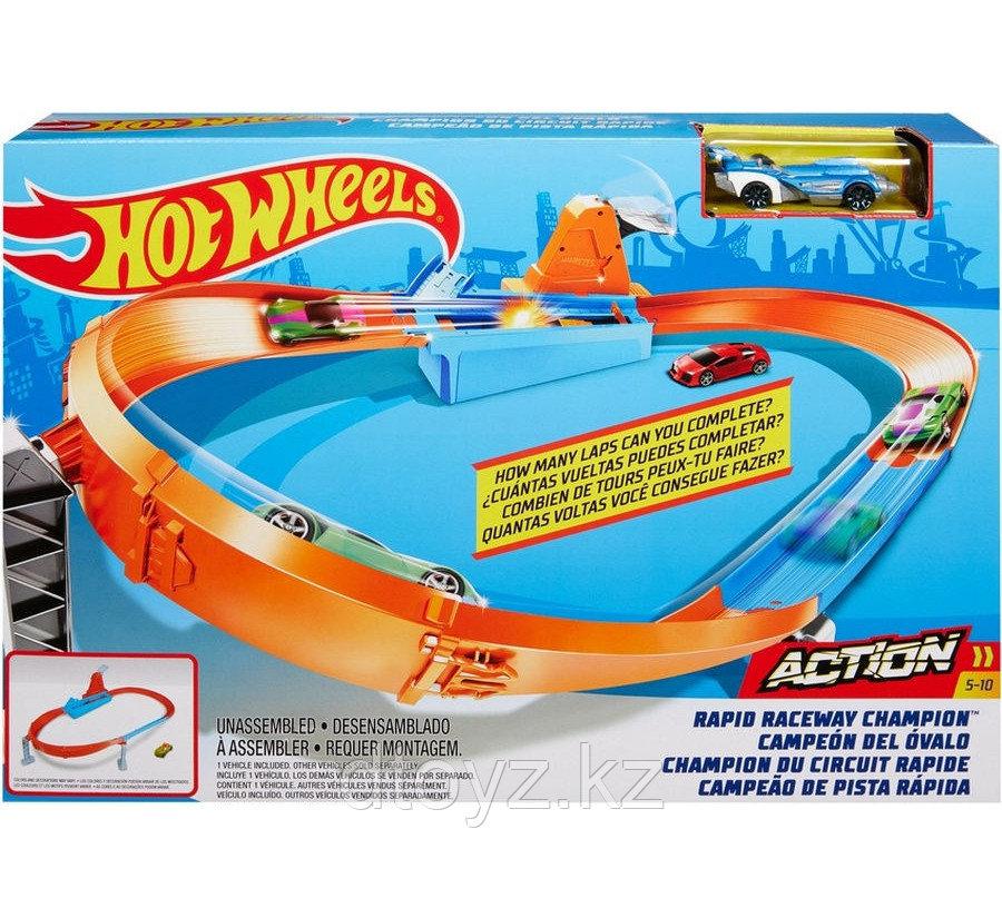 Hot Wheels Экшн Чемпион FNB05 / GBF81