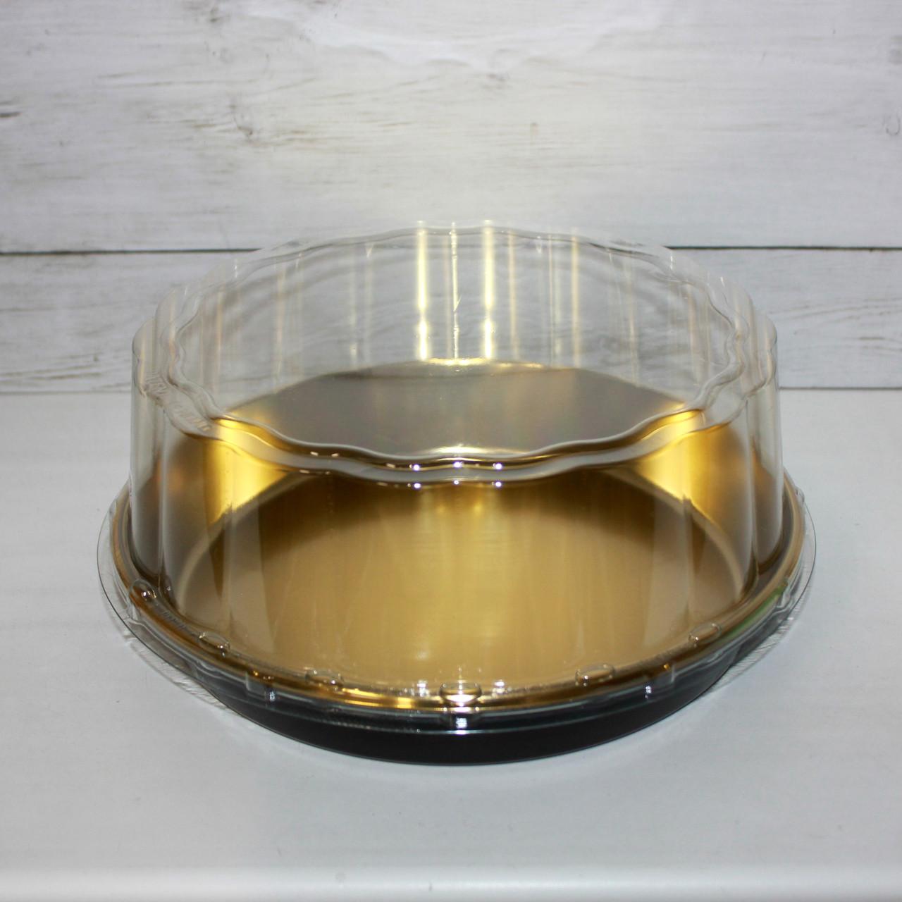 Коробка для тортов (260 мм)