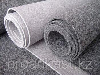 Войлок технический (грубошерстный) пл. 0,25/см