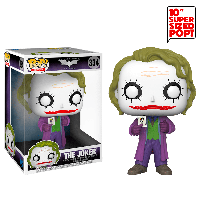 Funko Pop The Joker - 334 (25 см)