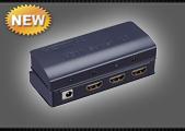 Сплиттер HDMI HDSP2-G, 1 вход - 2 выхода
