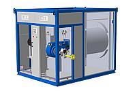Теплогенераторы промышленные рекуперативные газовые АЭРТОН-К-200К