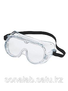 Защитные очки - оптический прибор для защиты глаз от различных вредных воздействий: механических и химических