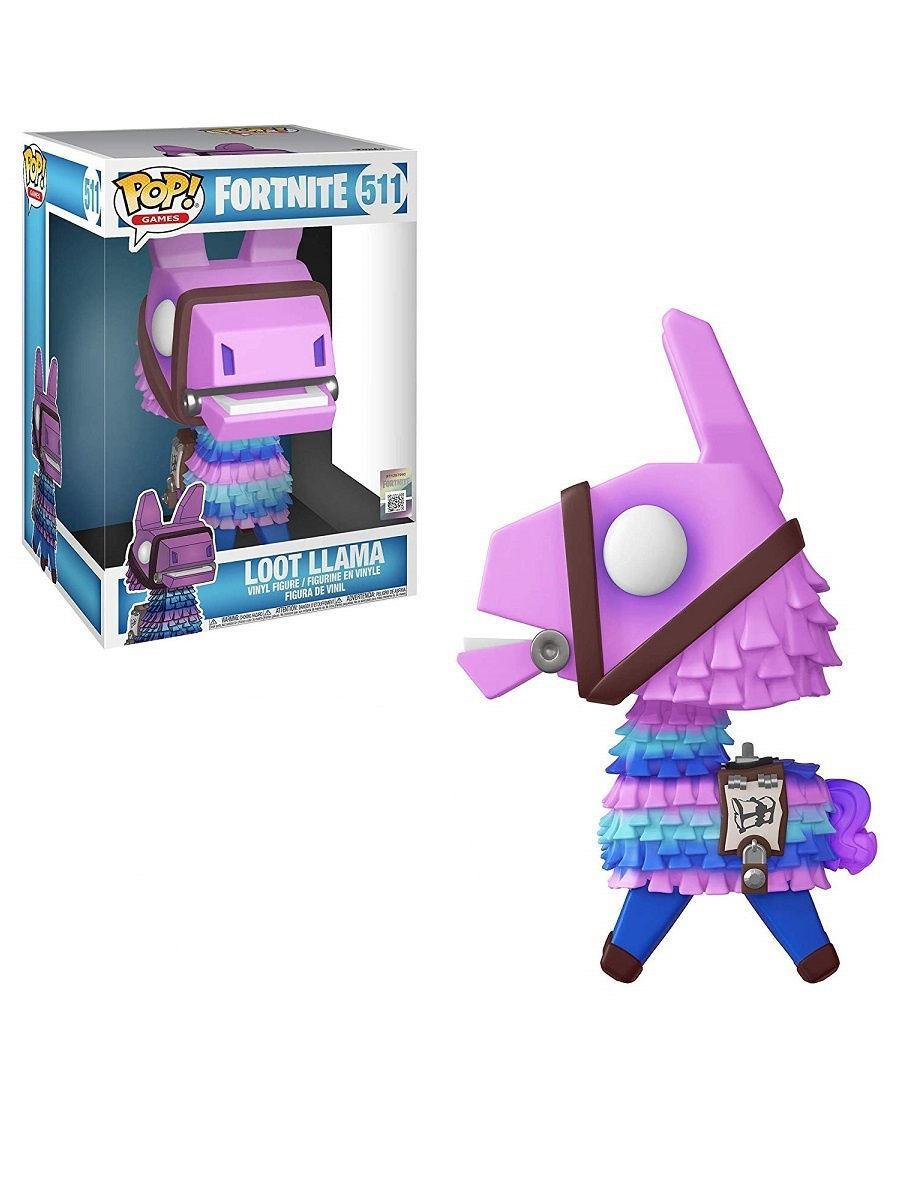 Funko Pop Loot Llama - Fortnite - 511