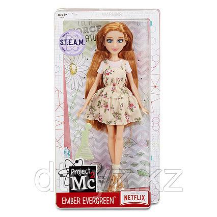 Project MС2 Базовая кукла Эмбер Эвергрин 545088