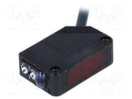 Фотоэлектрический датчик E3Z-D81 2M