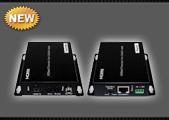 SX-EX33 удлинитель HDMI по UTP, FTP, комплект, фото 2