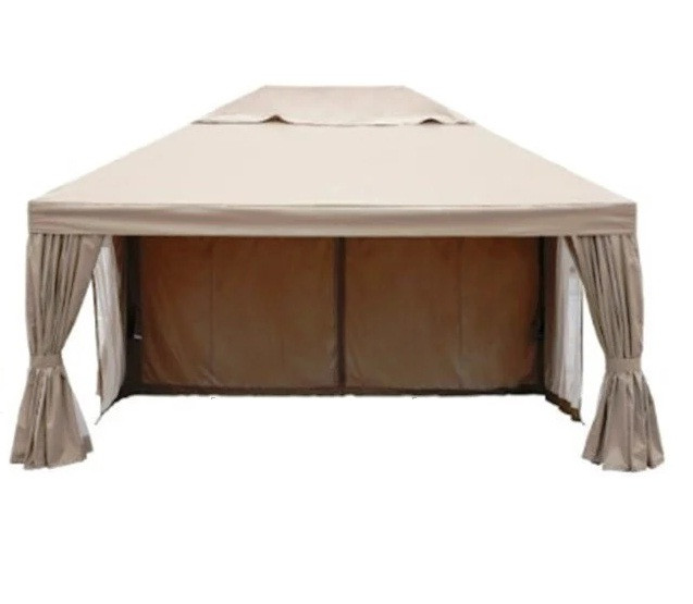 Беседка - шатер Кассини (5х3,75м)