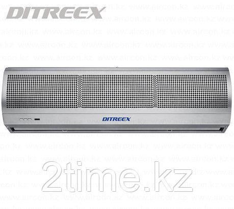 Тепловая Воздушная Завеса Ditreex: RM-1210S2-D/Y (6 кВт/220В) РАСПРОДАЖА (Повреждение корпуса)