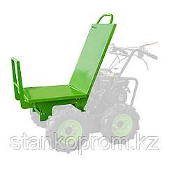RD300FP Плоская платформа Zipper