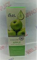 Ekel Apple Natural Clean Peeling Gel, 100мл - Пилинг-гель (скатка) для лица с экстрактом Яблока