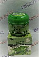 Ekel Aloe Ample Intensive Cream - Крем от морщин на основе Алоэ