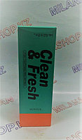 Eunyul Clean & Fresh Pore Tightening Sleeping Pack - маска ночная для сужения пор