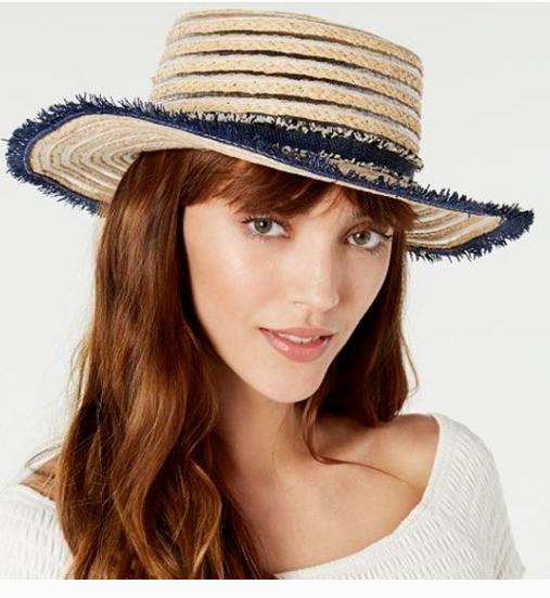 Steve Madden Женская шляпа 800445138326