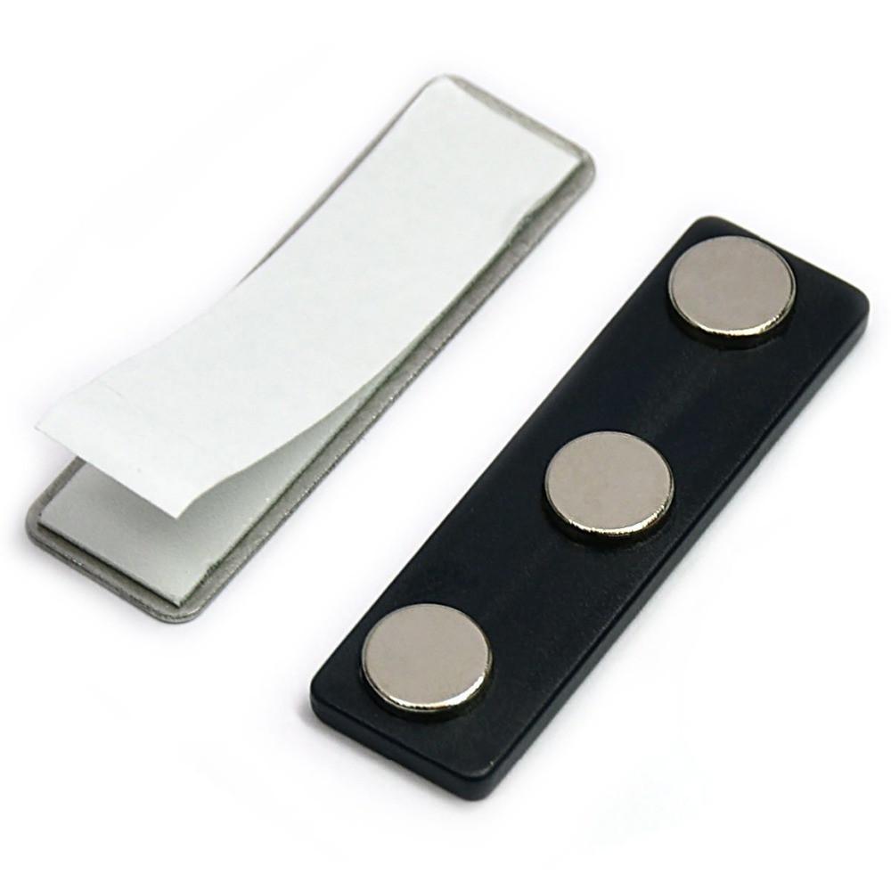 MNB-45-02 Магнит для бейджа 45*13*11мм