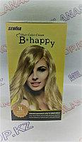 B Happy ( 1L )- Краска для волос - Молочный блонд