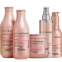 Vitamino Color AOX - Уход, защита и блеск окрашенных волос.