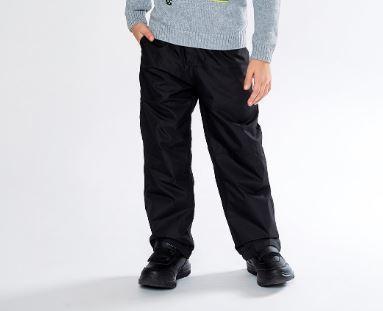 Осенние непромокаемые штаны
