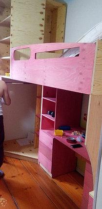 Изготовление мебели на заказ, фото 2