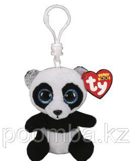 Игрушка-брелок Бамбу панда 10 см