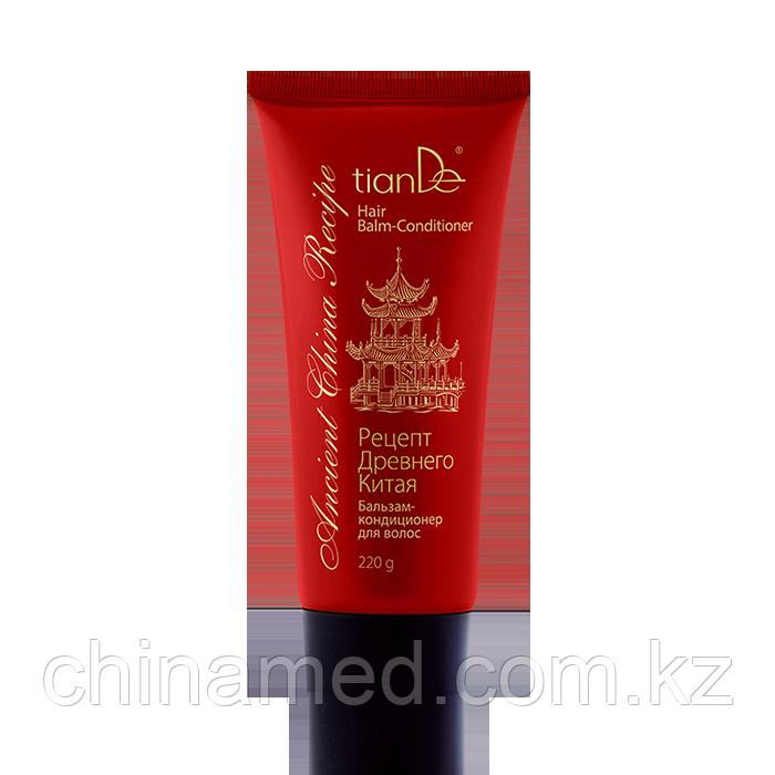 Бальзам-кондиционер для волос «Рецепт Древнего Китая»