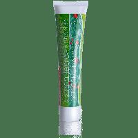 """Зубная паста """"Зеленый чай + женьшень Санчи"""""""
