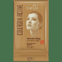 """Корректирующая маска для лица """"Интенсивный лифтинг"""" Collagen Active"""