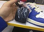 Баскетбольные кроссовки Air Jordan 1 Union Los Angeles, фото 7