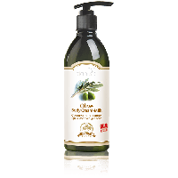 """Крем-молочко для тела """"Солнечные оливки"""" Hainan Tao"""