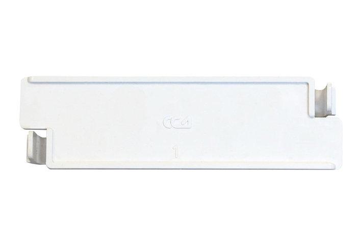 Планка ШКОС-Л (заглушка) ССД