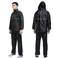 Дождевик куртка штаны плащ комплект