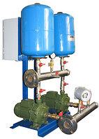Автоматизированные системы повышения давления (АСПД)