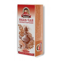 Иван-чай Домашний погребок Монастырский, 25 пакетиков