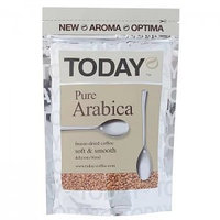 Кофе растворимый Today Pure Arabica, 150 гр.