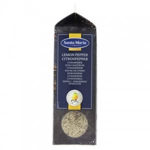 Перец с лимонным ароматом Santa Maria,  750 гр