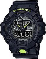 Наручные часы Casio GA-700DC-1AER, фото 1