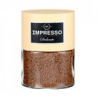 Кофе растворимый Impresso Delicato, 100 гр