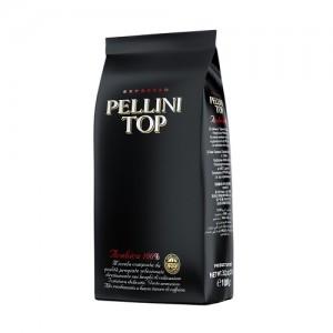 Pellini TOP, зерно, 1000 гр
