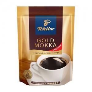 Кофе растворимый Tchibo Gold Mokka, 70 гр