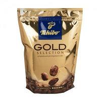Кофе растворимый Tchibo Gold Selection, 285 гр.