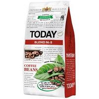 Кофе в зернах Today Blend №8, 200 гр.