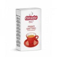 Кофе молотый Carraro Primo Mattino, 250 гр