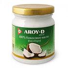 100% кокосовое масло extra virgin Aroy-D, 180 мл