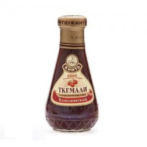 Соус фруктовый Ткемали классический Кинто, 300 гр
