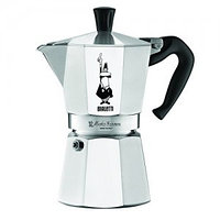 Гейзерная кофеварка на 4 порции Bialetti Moka Express