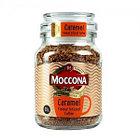 Moccona Caramel, растворимый кофе, 95 гр