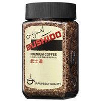 Кофе растворимый Bushido Original, 100 гр.